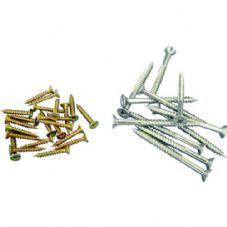 Screws Raw Plugs and Fixings